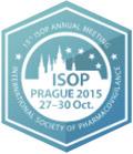 ISoP Meeting Prague Badge