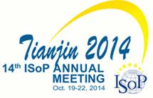 ISoP Meeting - Tianjin