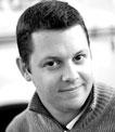 ISoP Executive Commitee Member Andrew Bate