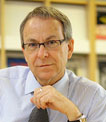 ISoP Executive Commitee Member Ulrich Hagemann