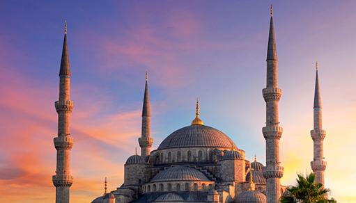 ISoP Annual Meetings - Istanbul