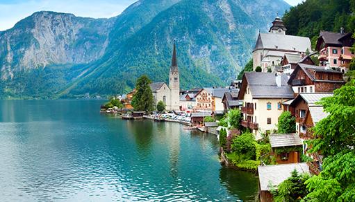 ISoP Chapters Swiss / Austrian