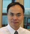 ISoP Executive Commitee Member Ian Chi Kei Wong